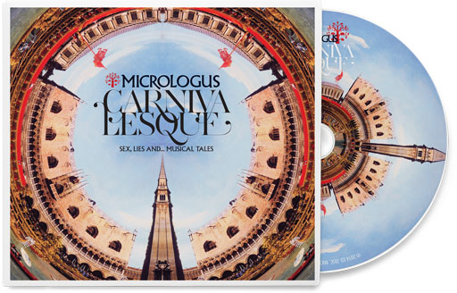 Carnivalesque_cd